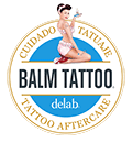 Balm tattoo Benelux Fav